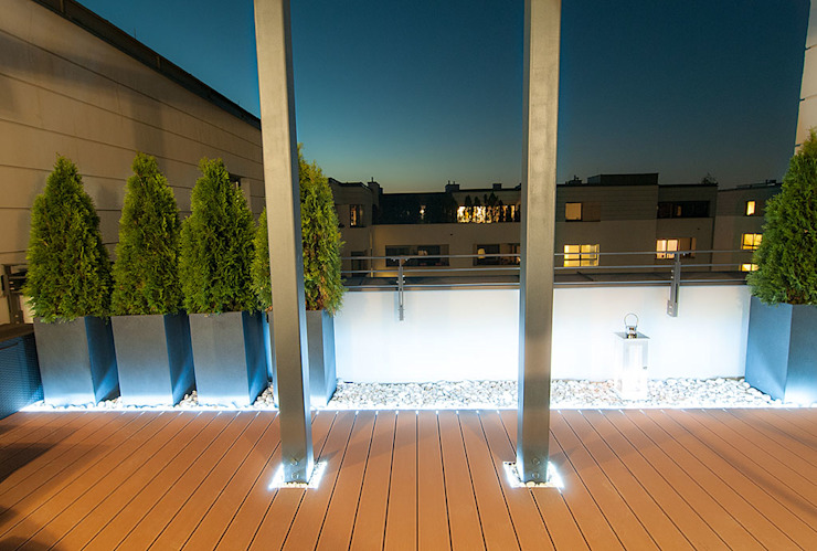 Perfect Space Patios & Decks