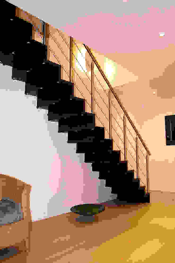 Ajouter Des Contre Marche Escalier escalier linea avec contremarche par passion escaliers | homify