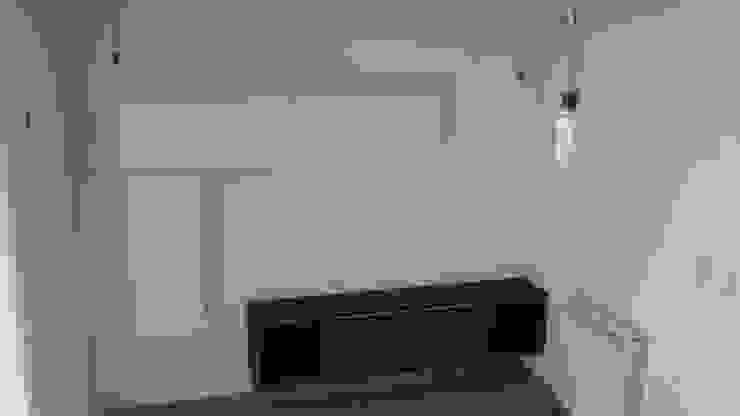 Oleh Aurea Arquitectura y Amoblamientos Minimalis