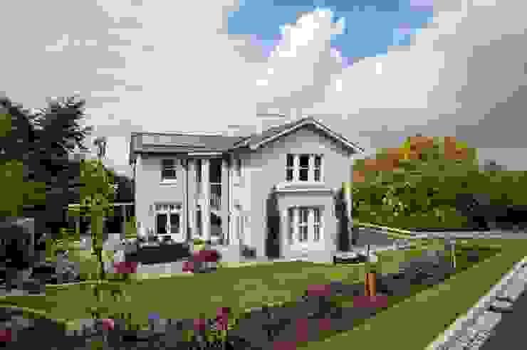 Maisons de style  par Des Ewing Residential Architects