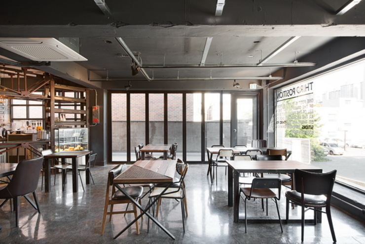 STARSIS 餐廳桌子 金屬 Metallic/Silver
