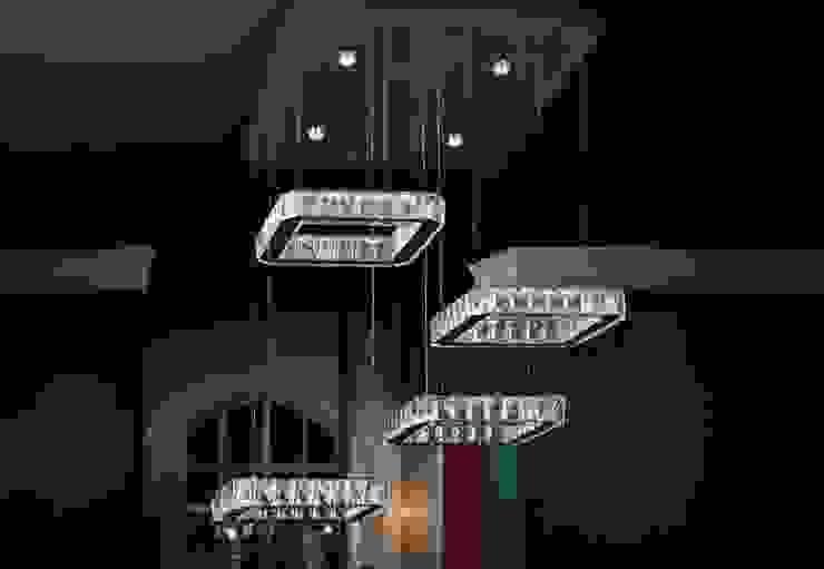 Candeeiros de teto Ceiling lamps www.intense-mobiliario.com AVID http://intense-mobiliario.com/pt/suspencao-teto/11289-candeeiro-de-teto-avid-iv.html por Intense mobiliário e interiores; Moderno