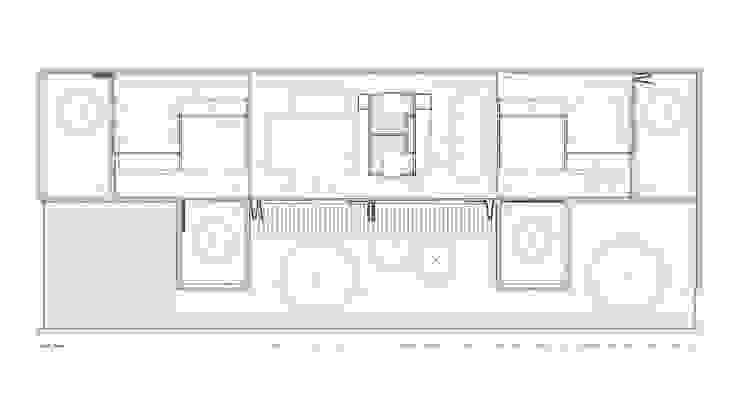 by AR arquitectura Minimalist