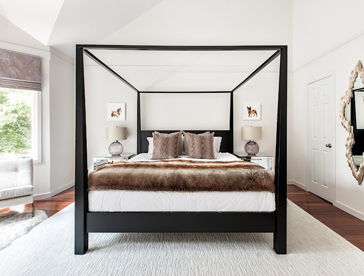 Bedroom by Clean Design