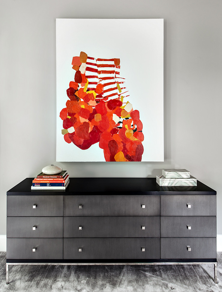 Dormitorios modernos de Clean Design Moderno