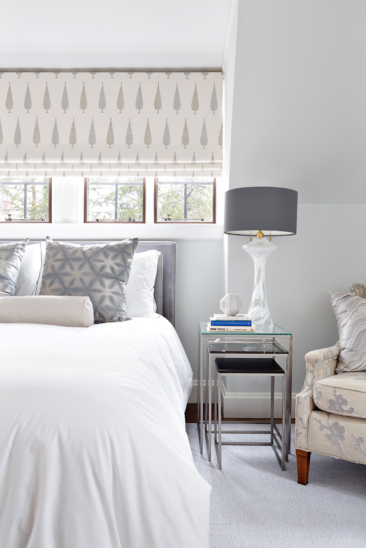 Guest Bedroom by Clean Design Modern
