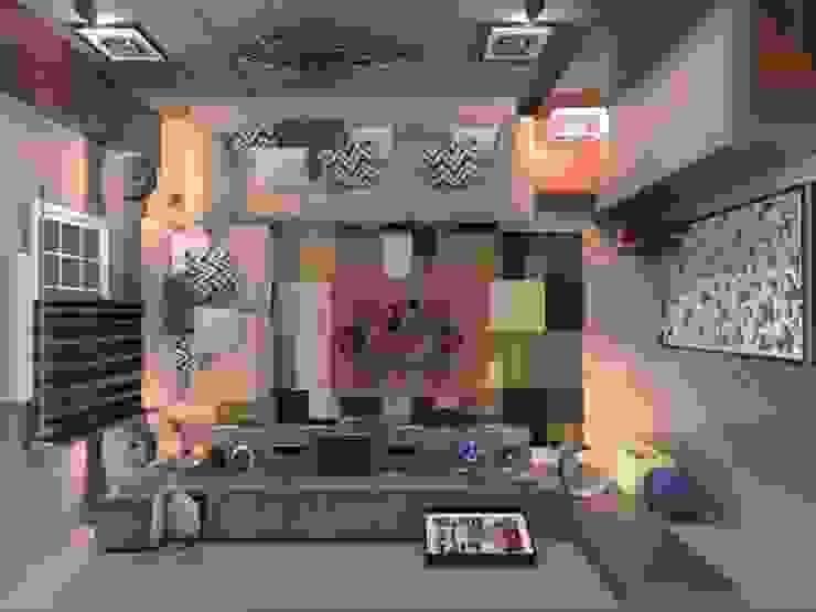 Interior Design -Apartment by La Cour Classic