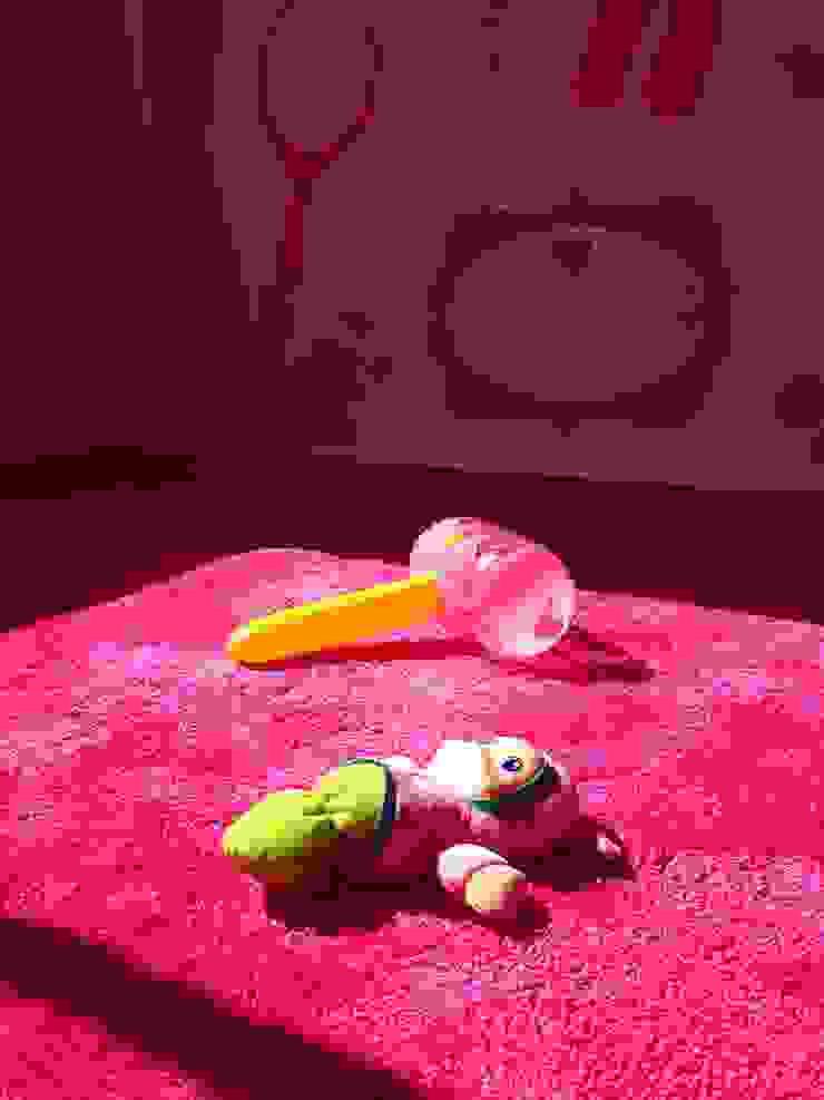 Depa RJC Dormitorios infantiles modernos de Estudio Chipotle Moderno Compuestos de madera y plástico