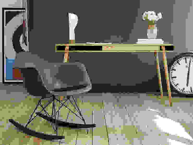 HolzDesignPur 勉強部屋/オフィス机