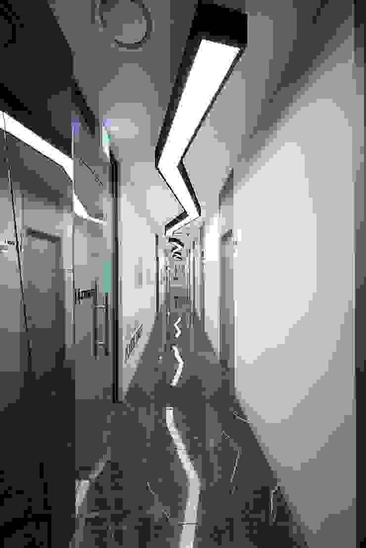 강남 리영클리닉: STARSIS의 현대 ,모던 금속