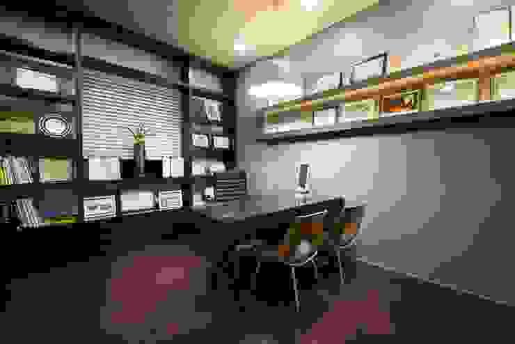 STARSIS Study/officeCupboards & shelving Kayu Grey
