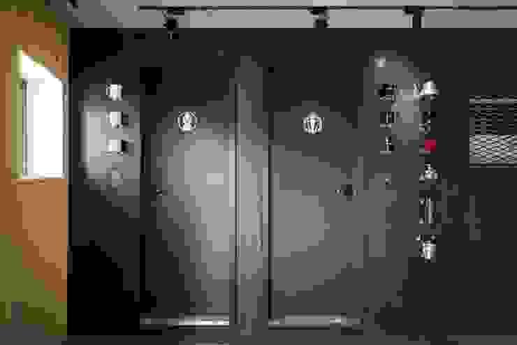 STARSIS BathroomToilets Metal Black