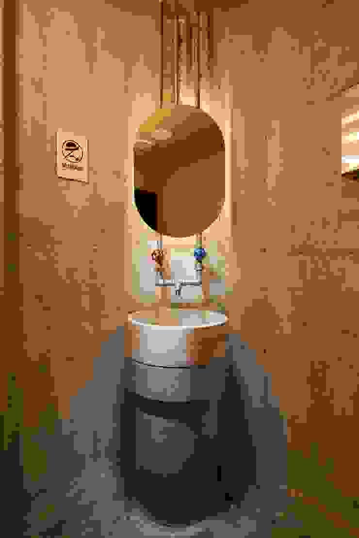 STARSIS BathroomToilets Concrete Grey
