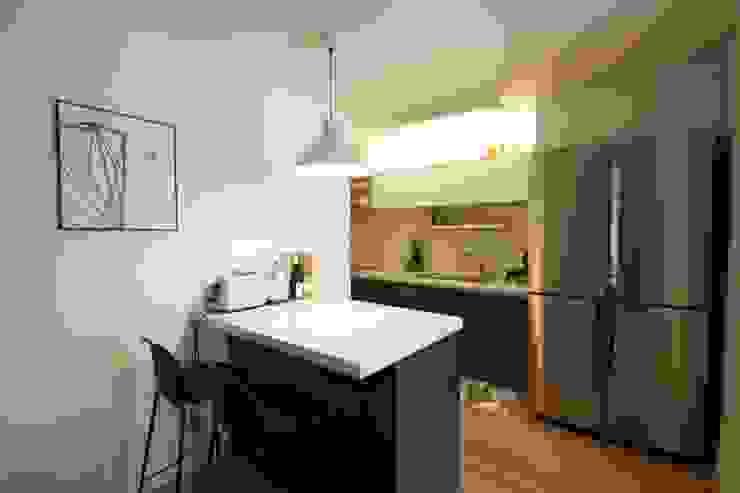 homelatte 廚房
