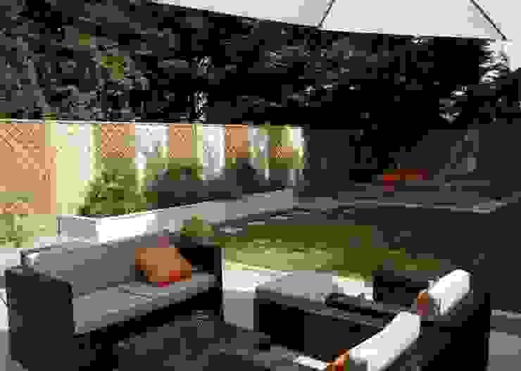 Great Garden Ideas For Backyard Entertainment Homify