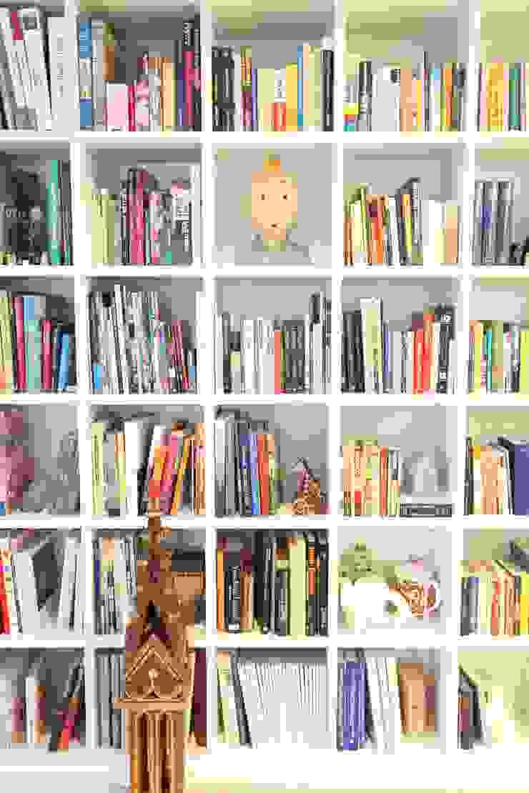 Neugebauer Architekten BDA Study/office
