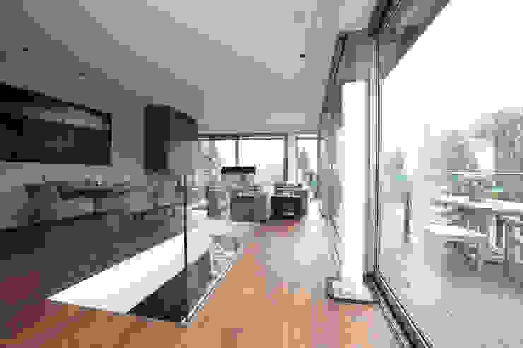 Neugebauer Architekten BDA Modern Dining Room