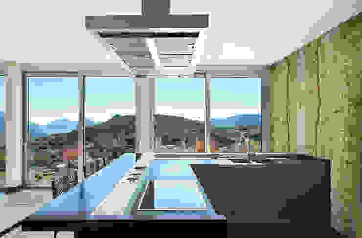 Elalux Tile Modern kitchen Marble Beige