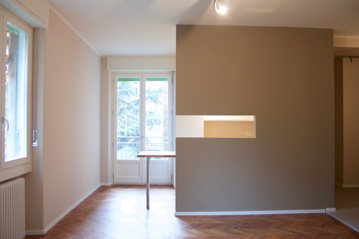 SuMisura Modern living room