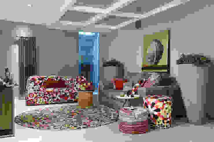 Специальная номинация от CarpetsART Modern Living Room by Archiprofi Modern