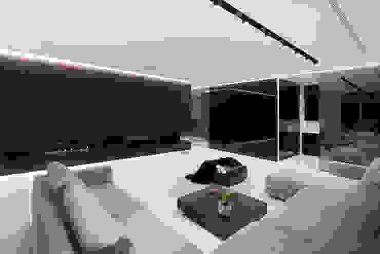 Специальная номинация Union Modern Living Room by Archiprofi Modern