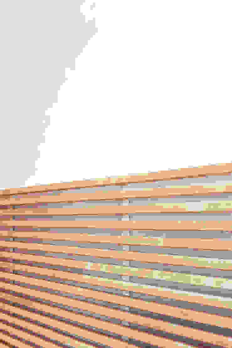 โดย ArchEnjoy Studio โมเดิร์น ไม้ Wood effect