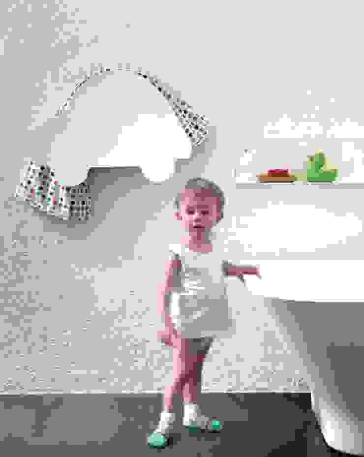 Modern Bathroom by RF Design GmbH Modern