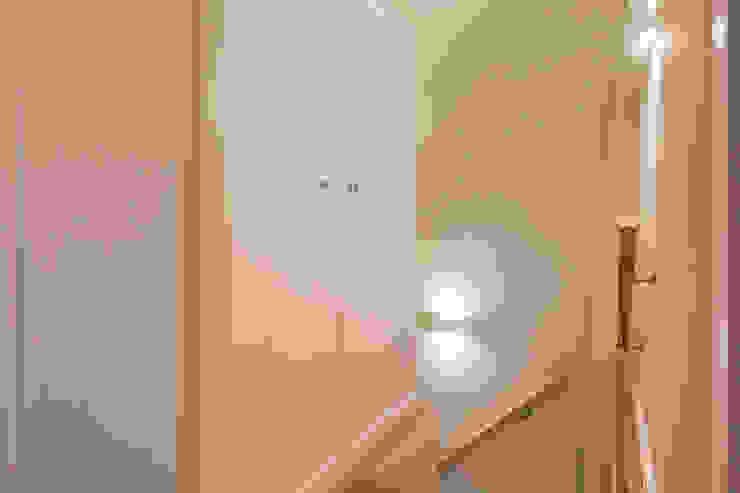 البلد، لقب، الرواق، رواق، &، درج من Home Staging Sylt GmbH بلدي