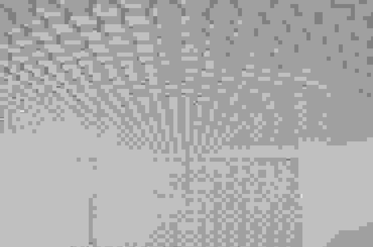 (4) Bathrooms / shower Casas de banho modernas por Dynamic444 Moderno