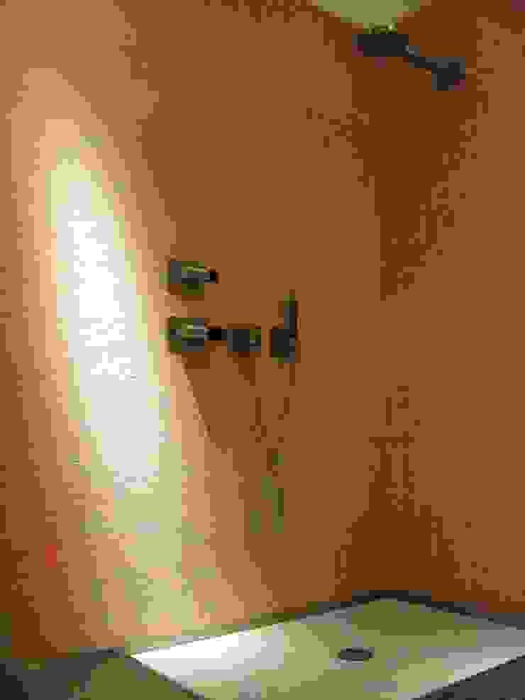 (0)Bathrooms/shower Casas de banho ecléticas por Dynamic444 Eclético