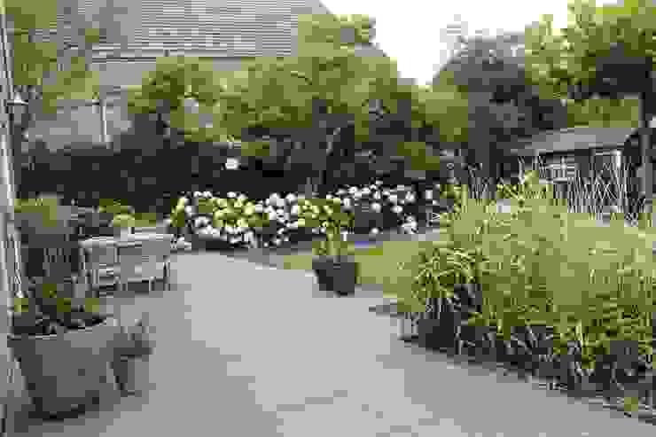 Joke Gerritsma Tuinontwerpen Moderner Garten