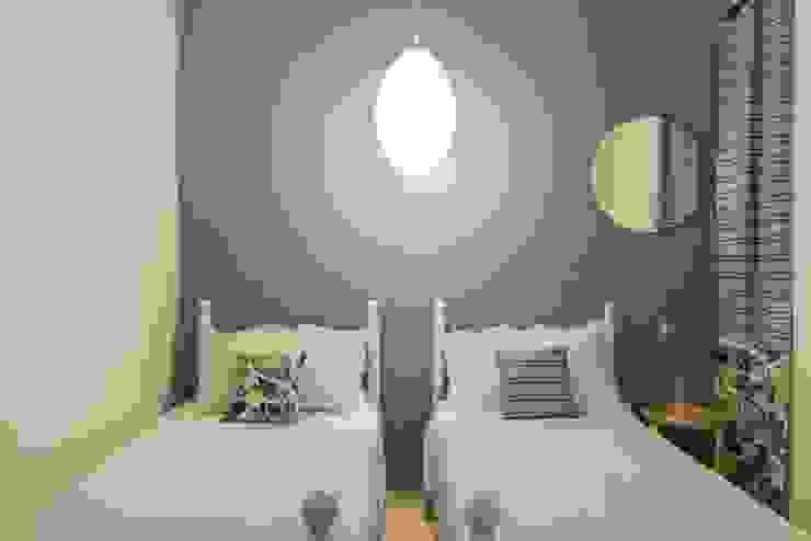 غرفة الاطفال تنفيذ Boite Maison, بحر أبيض متوسط