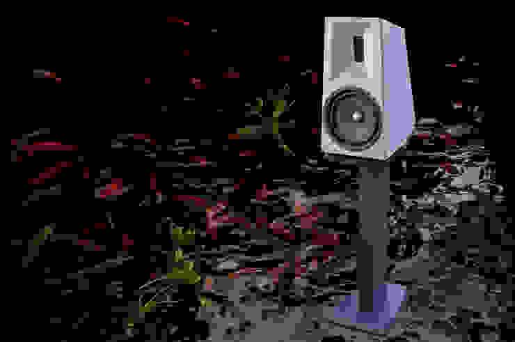 oggi-beton Multimedia roomElectronics
