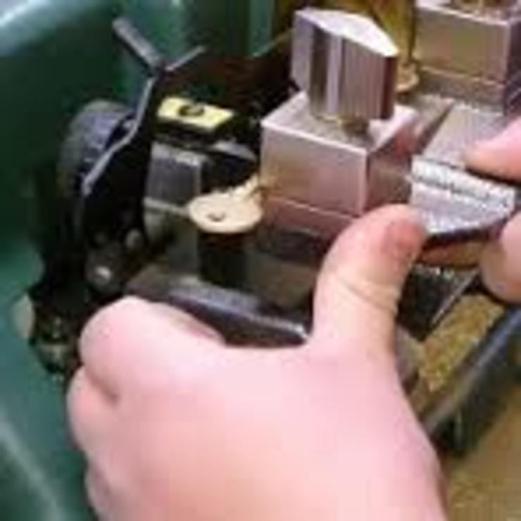 Key replacement by Locksmith in Singapore