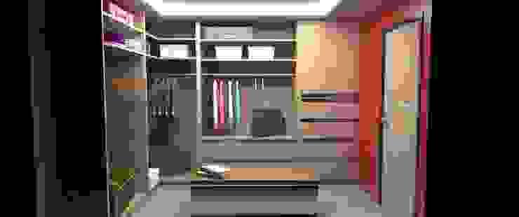 Dressing room by Atahualpa 3D,