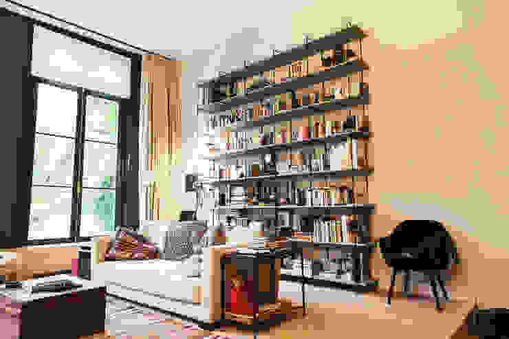 minimalist  by Mogelijkheid collectie, Minimalist Wood Wood effect