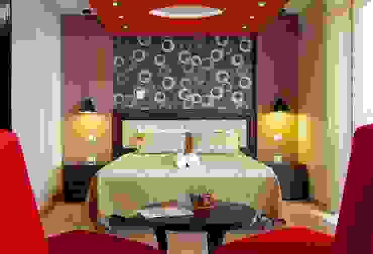 Diseño Integral y Construcción S.A.C. ChambreAccessoires & décorations