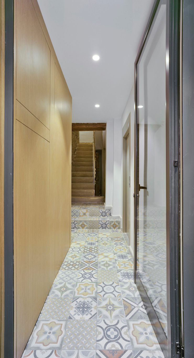 San Francisco 40 Apartments by FLAP STUDIO