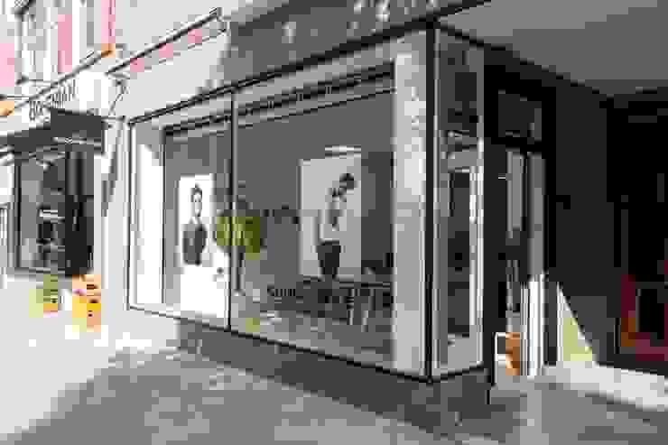 The Goodpeople Moderne kantoor- & winkelruimten van Blokland Interieurbouw Modern