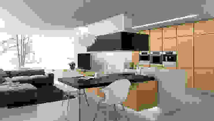 Cozinhas por Amplitude - Mobiliário lda