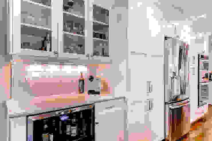 Heritage Greens Kitchen and Bathroom by Studio Design LLC Classic