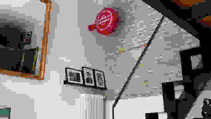 DEFPOINT STUDIO architettura & interni 客廳