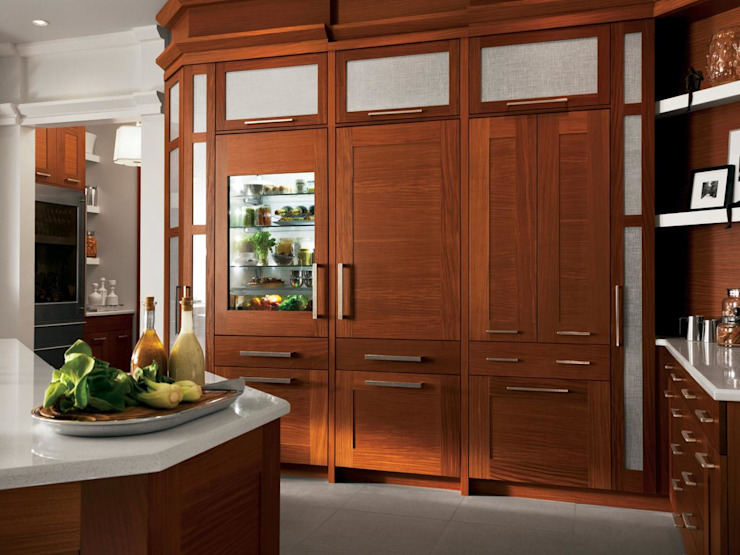 Kitchen Cabinet by Carpenter Johannesburg