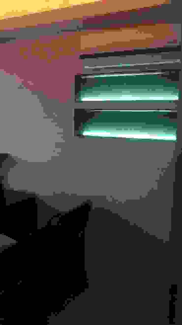 ILUMINACION Estudios y despachos modernos de DISEÑO APLICADO AVANZADO DE GUADALAJARA 2 Moderno
