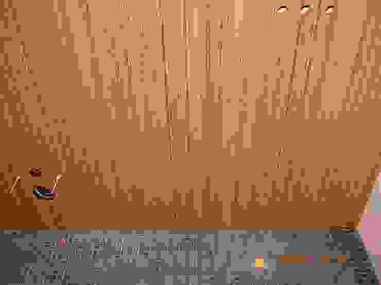 Modern bathroom by Dynamic444 Modern Wood Wood effect