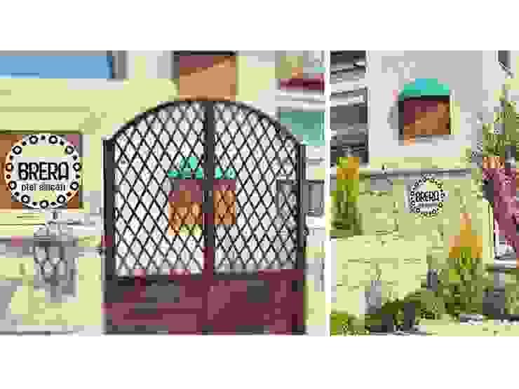 brera otel alaçatı Akdeniz Oteller BRERA TUR İNŞ SAN TİC LTD ŞTİ Akdeniz