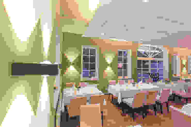 schulz.rooms Modern gastronomy