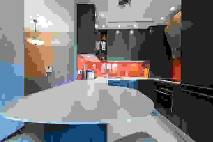 LA CUISINE DANS LE BAIN SK CONCEPT KitchenTables & chairs