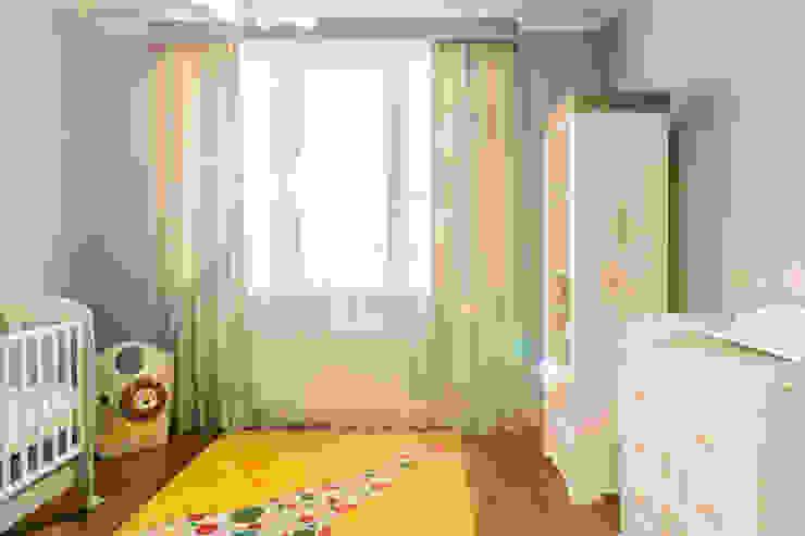 Dormitorios infantiles clásicos de Alexander Krivov Clásico