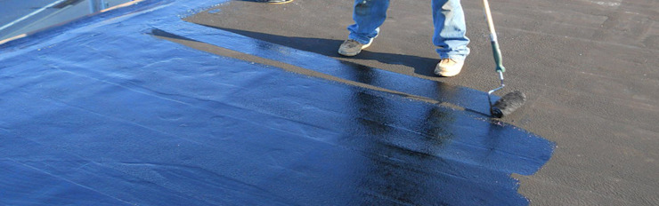 Roof Waterproofing by Waterproofing Johannesburg